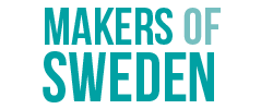 Makers of Sweden Logo
