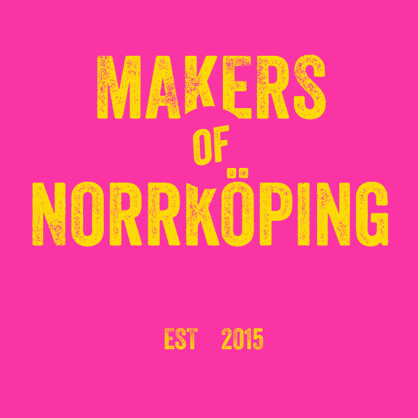 Makers of Norrköping logo